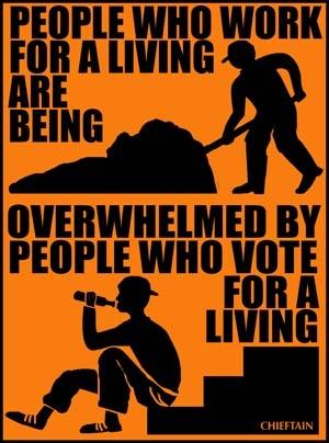 vote4living